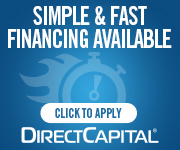 Direct Capital financing
